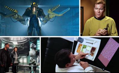 Tecnología de película que ya es realidad