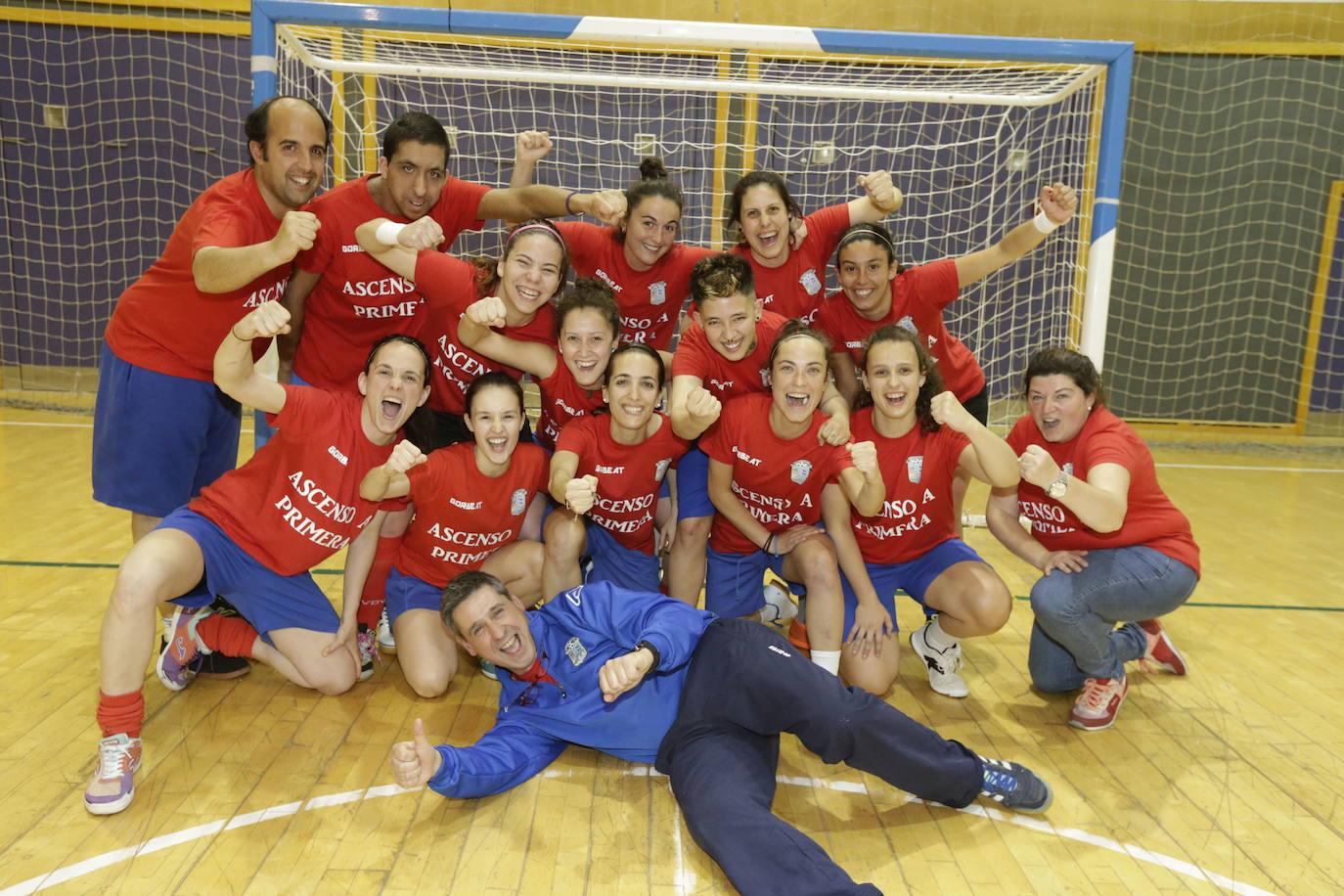El Bilbo abre la Liga en Primera en Alcorcón y jugará la Copa de la Reina
