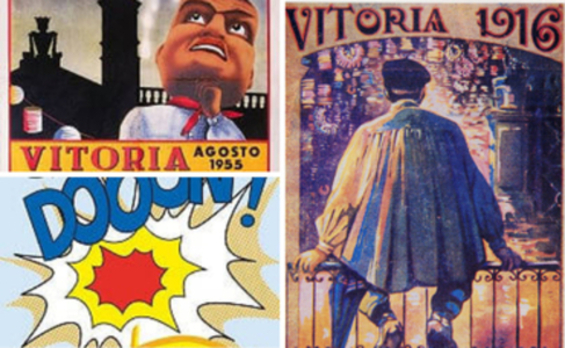 Rafael Resines considera el cartel de La Blanca de 1916 el mejor de la historia
