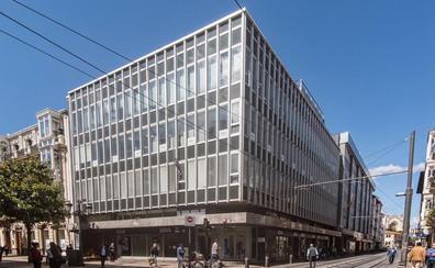 Compran por 10 millones de euros la sede del BBVA en Dato