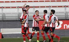 Calendario del Bilbao Athletic 2019 - 2020: próximos partidos