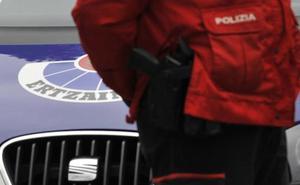 Condenado a 10 años y medio un joven de 23 años por abusar de su novia de 14 en Gipuzkoa