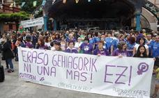 Los ataques a la libertad sexual se han disparado en los tres últimos veranos en Euskadi