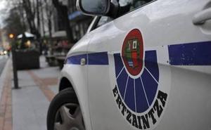 Sorprendido un hombre de 70 años robando en una vivienda de Getxo
