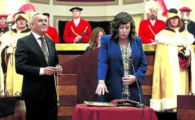 La buena marcha de la recaudación fiscal en Bizkaia salva el pinchazo en Gipuzkoa y Álava