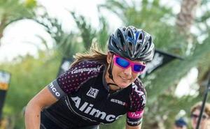 Nerea Gambra: «Al triatlón lo hace grande el público de Vitoria»