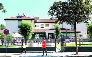 Grandes grupos geriátricos irrumpen en Álava y gestionan ya un tercio de las plazas privadas