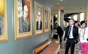 «Autogobierno es sinónimo de bienestar», proclama el lehendakari en la ONU