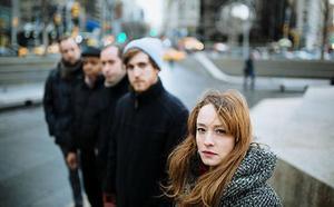 Marta Sanchez Quintet boskotearen kontzertua, Principal Antzokian
