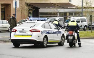 Detenidos dos jóvenes cuando intentaban robar en la ikastola Odón de Apraiz