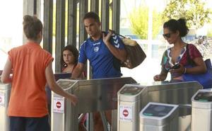 Vitoria vinculará la tarjeta municipal ciudadana al móvil