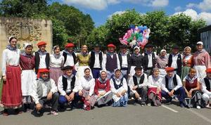 Udabarri marca el ritmo a los 'Cármenes' zornotzarras