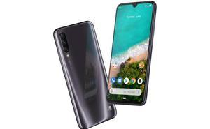Mi A3 es el nuevo smartphone de Xiaomi con Android One