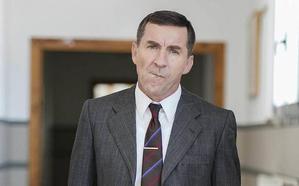 Antonio de la Torre: «Suena terrible, pero Hitler era un ser humano»