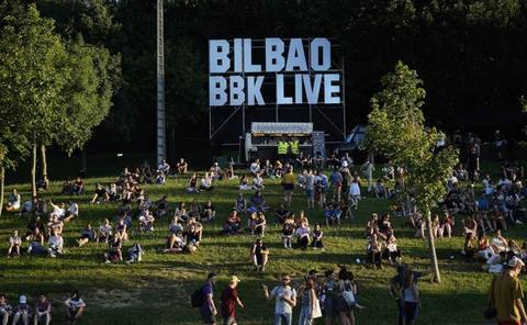 Denuncian «explotación laboral» en el festival Bilbao BBK Live