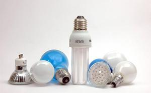 Lámparas LED que gastan más energía de la que ahorran