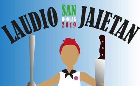 Fiestas de Llodio 2019: programa de conciertos de San Roque