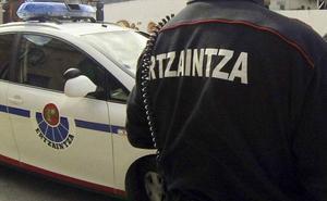 Detenida una mujer en Bilbao por robar en un supermercado y agredir al vigilante