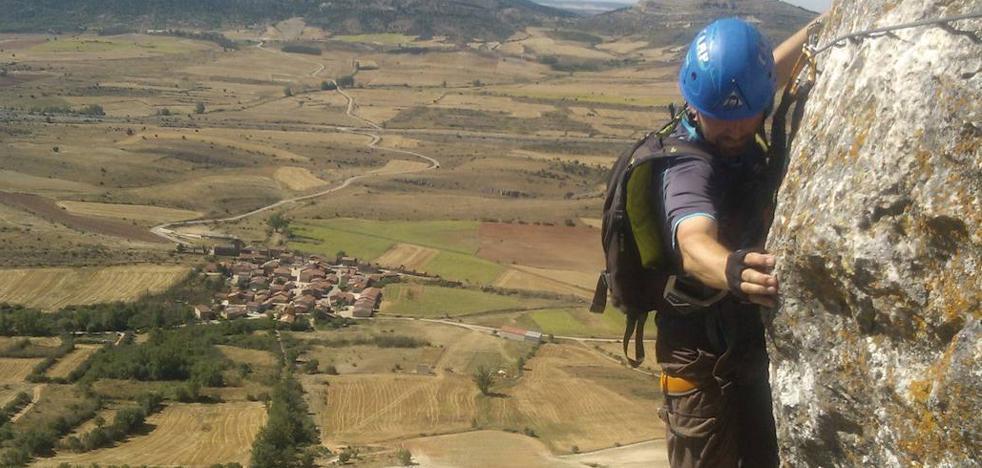 Diez consejos para evitar lesiones de dedos en los escaladores