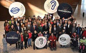 El Euskaraldia será bienal y ampliará su duración a 15 días