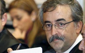 El Supremo veta la vuelta a la carrera del juez Ferrín Calamita por su «auténtica compulsión homófoba»