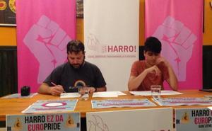 El colectivo LGTB+ de Bilbao sigue dividido