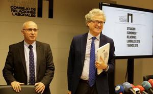 Euskadi perderá 95.000 personas en edad de trabajar hasta 2030