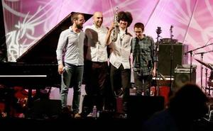 Iñigo Ruiz de Gordejuela piano-jotzailea Principal Antzokian izango da