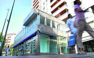 El empresario Andrés Iraculis desembarca con oficinas en el 'dado' de Campuzano