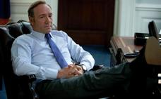 Retiran los cargos de agresión sexual contra el actor Kevin Spacey
