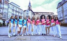 31 palistas disputan el campeonato femenino Green Capital