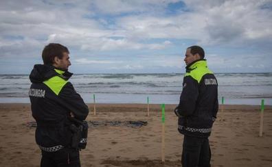 El Ayuntamiento de Sopela duplica las plazas de la OPE de la Policía