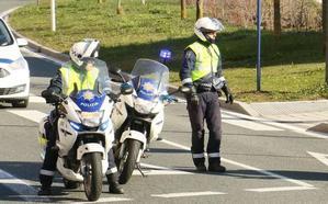 Detenido un joven por quebrantar una orden de protección de una menor de 14 años en Vitoria