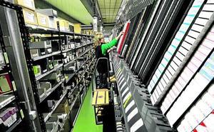 Sanidad multará a siete laboratorios por no servir medicamentos a farmacias y hospitales