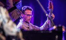 Cinco artistas a todo jazz en el Festival de Vitoria