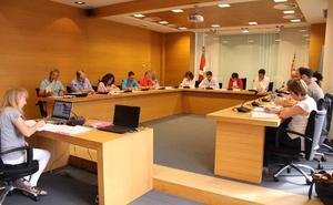 El Ayuntamiento de Amurrio se reorganiza en tres macroáreas