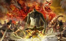 Attack on Titan 2 Final Battle: fenómeno anime hecho videojuego