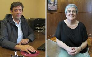 El PSE ficha del Ayuntamiento de Vitoria a dos directores para la Diputación