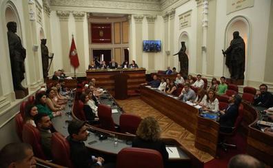 Las Juntas Generales de Álava encadenarán 5 meses sin actividad parlamentaria