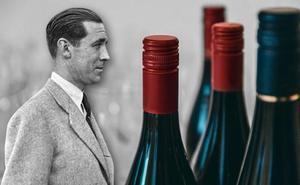 El vino, según Manuel de la Sota