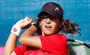 Ane Mintegi será la gran atracción del World Tenis Tour