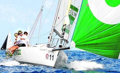 Azqueta sueña en un Mundial sin viento