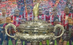 El Athletic participará en el primer Carranza femenino de la historia