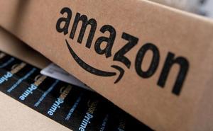Amazon sin competencia