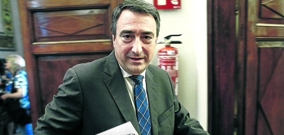El PNV pide cerrar ya la investidura para sortear el 'otoño caliente' en Cataluña