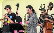 Falerina, un renovado golpe de jazz