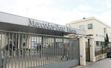 Luz verde para la ampliación de Mercedes hacia Zabalgana