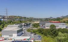 El polígono Ballonti de Ortuella se consolida como uno de los motores económicos de la Zona Minera