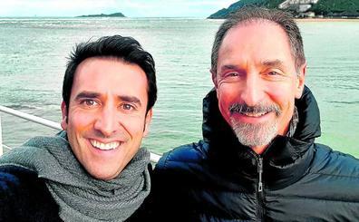 La firma tecnológica vasca Sherpa.ai ficha a Tom Gruber, el creador de 'Siri'