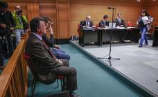 Emilio Titos sale del consejo de administración de Mercedes tras la condena por conducción temeraria